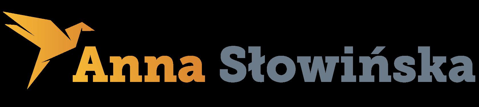 Kursy online – Anna Słowińska
